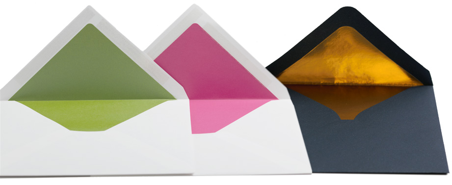 Paper Assist Lined Envelopes