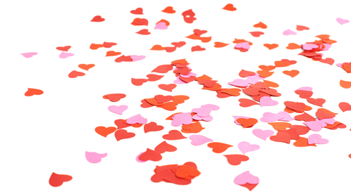 Media Library - Sector - Love - Hearts