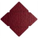 See a larger version of this thumbnail of Sirio Pearl Merida Burgundy Envelopefolds