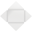 See a larger version of this thumbnail of Gmund Cotton Max White Envelopefolds