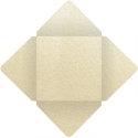 See a larger version of this thumbnail of Utopia Pearl Candy Cream Envelopefolds