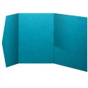 See a larger version of this thumbnail of So...Silk Glamour Green PocketFolds