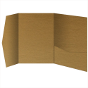 See a larger version of this thumbnail of Stardream Antique Gold PocketFolds