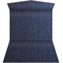 See a larger version of this thumbnail of Sirio Pearl Shiny Blue PocketFolds