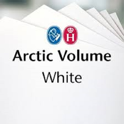 An image of Arctic Volume