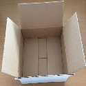 An image of A4 oversize Box