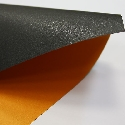 An image of Sirio Pearl Blend Black / Orange